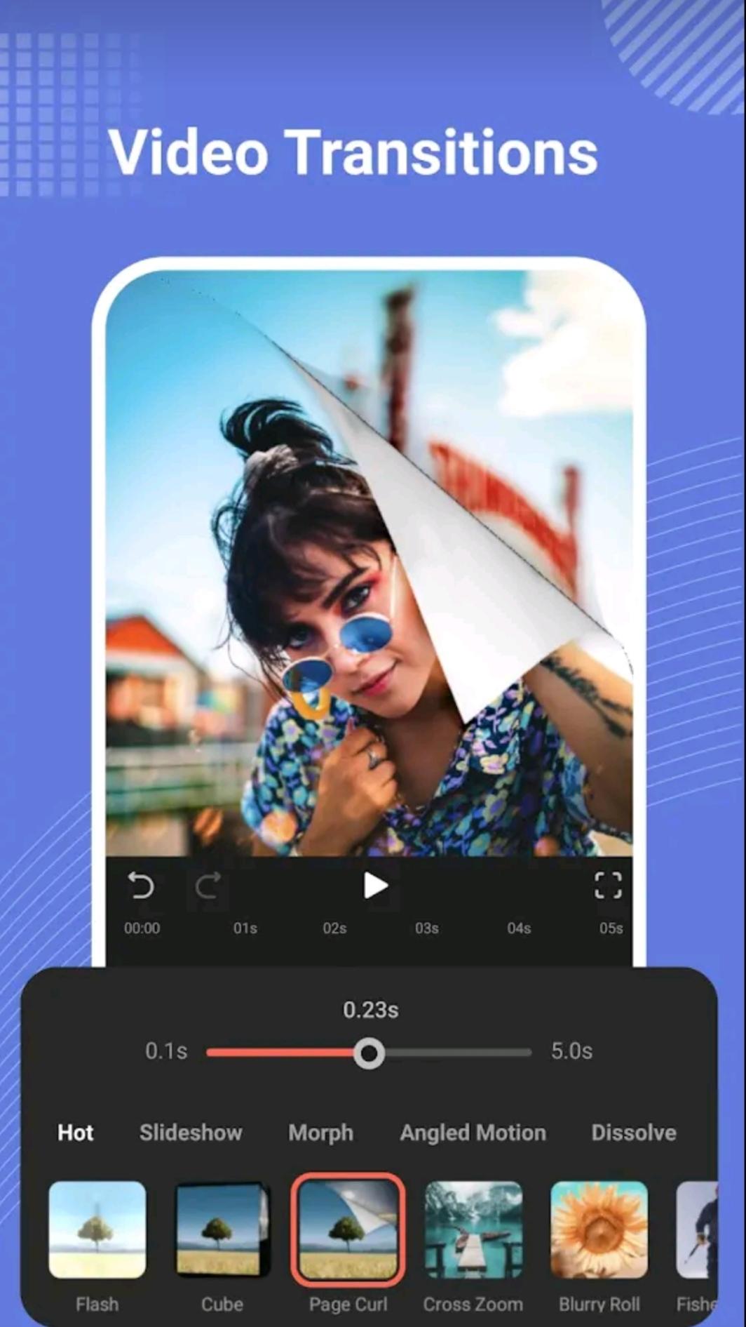 FilmoraGo App | Video Editor, Video Maker For Youtube