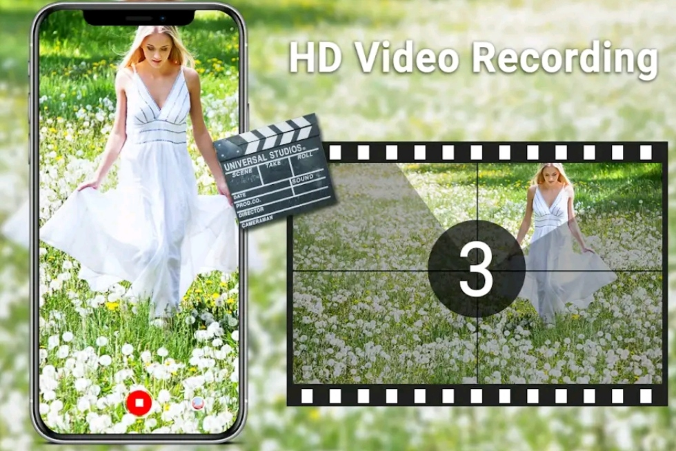 HD Camera For Android | HD Professional Camera