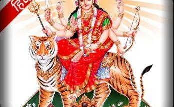 Navratri Garba 2021 - Pooja Vidhi Hindi Aarti Songs